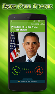 Free Download Fake Call APK for Samsung