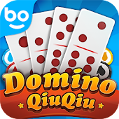 Game Domino QiuQiu-cashtree APK for Windows Phone