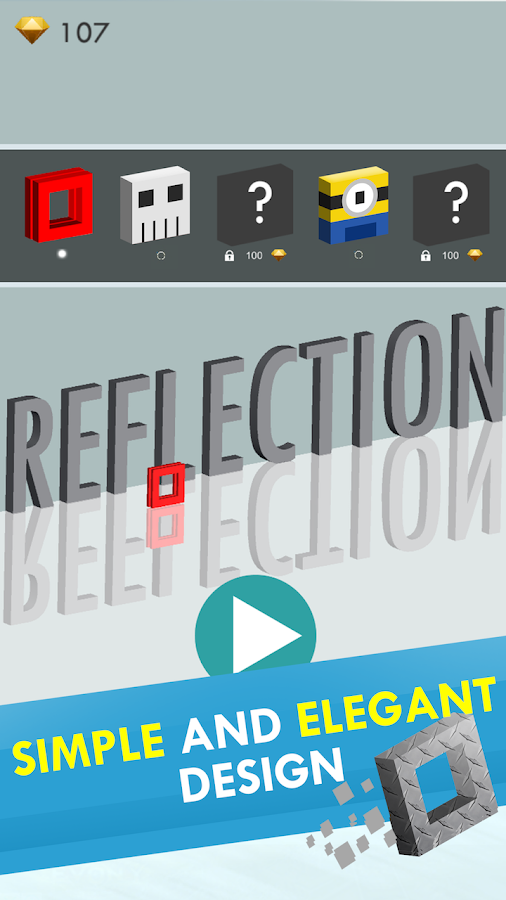 Reflection Screenshot 8