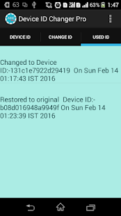 Device ID Changer Pro [ADIC]- screenshot thumbnail