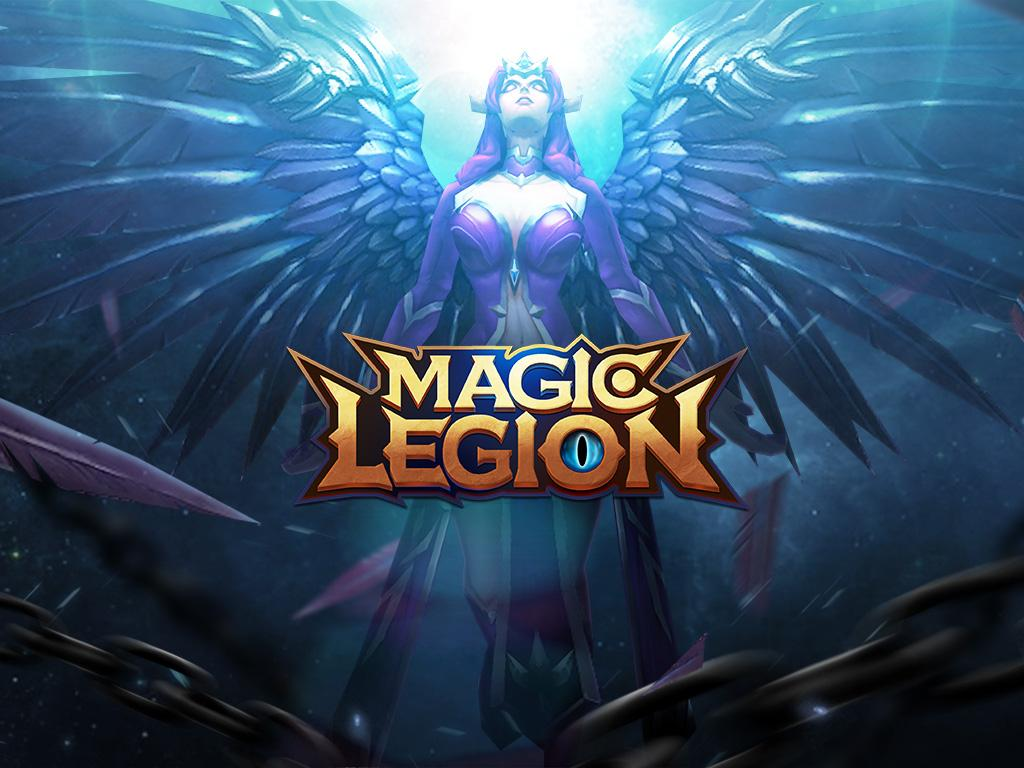 Magic Legion - Age of Heroes Screenshot 10