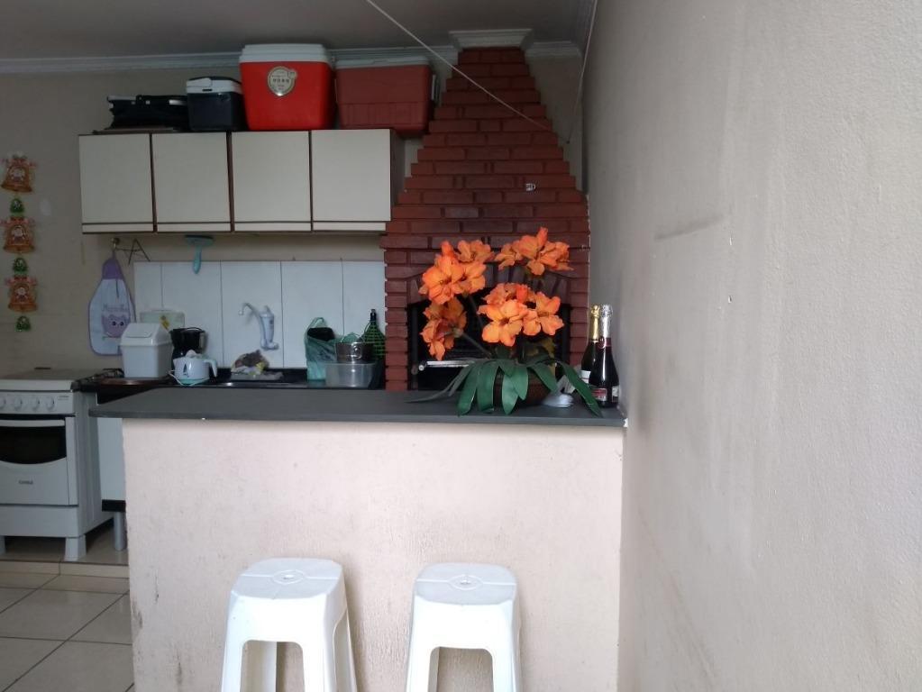 Casa / Sobrado à Venda - Dos Casa