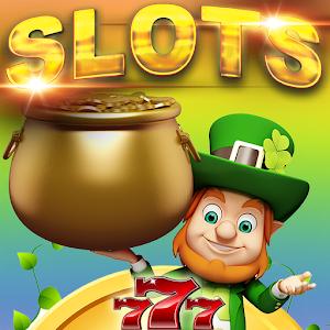 Cover art Slots of Irish Treasure PAID