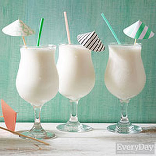 Coconut Daiquiris
