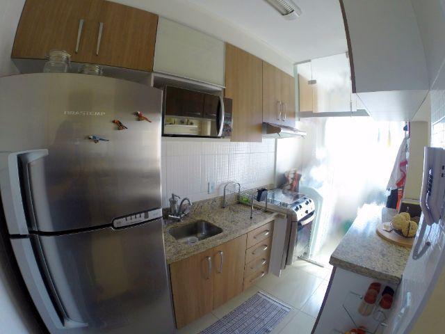 Apto 2 Dorm, Vila Augusta, Guarulhos (AP3746) - Foto 2