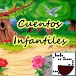 Cuentos infantiles para niños Icon