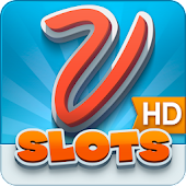Game myVEGAS Slots - Free Casino APK for Kindle
