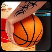 Basketball Game 3D