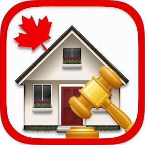 Cover art Foreclosure Listing MLS Canada