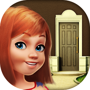 100 Doors Games 2019: Escape from School For PC