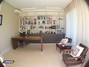 Sobrado residencial à venda, Residencial Alphaville Flamboyant, Goiânia - SO0316. - Residencial Alphaville Flamboyant+venda+Goiás+Goiânia