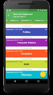 Schedule Deluxe APK for Nokia