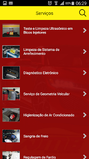 WMB Centro Automotivo - screenshot