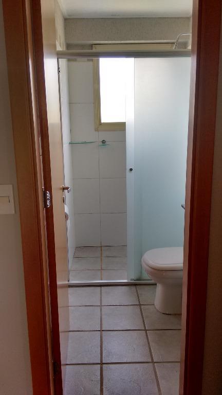 Apto 3 Dorm, Alphaville, Santana de Parnaiba (AP0727) - Foto 12
