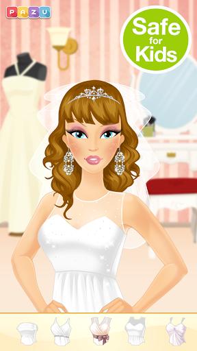 Wedding Makeup Girls screenshot 11