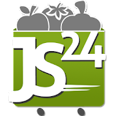 Free JustShop24 - Online Grocery APK for Windows 8