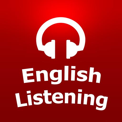 Learn English Conversation - Listening & Speaking (app)