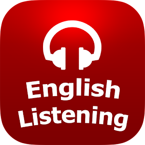 Learn English Listening Icon