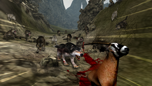 Life Of Wolf 2014 FREE screenshot 14