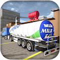 Free Cattle Farming Milk Transport APK for Windows 8