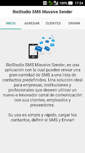 BioStudio SMS Massive (x86) - screenshot