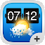 Download Android App Weather+ Free for Samsung