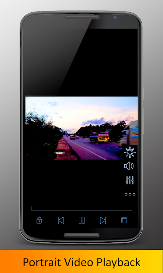 Video Player HD Pro. Screenshot 3