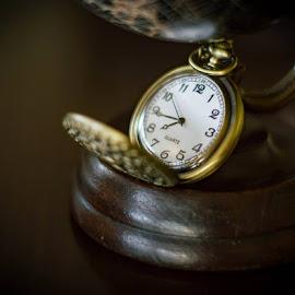 Time to go by Vaska Grudeva - Artistic Objects Still Life (  )