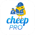 CHEEP PRO - for verified PROs APK for Kindle Fire