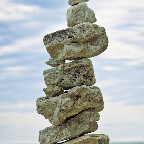 standing stone by Rs Photography - Artistic Objects Other Objects ( digital, wallpaper, wallpapers )