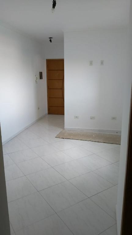 Apartamento Vila Camilópolis Santo André