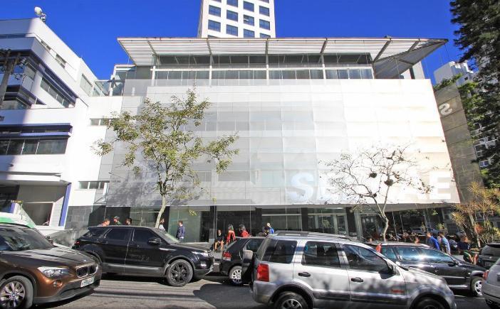 Imagem Sala Comercial Florianópolis Centro 2047915
