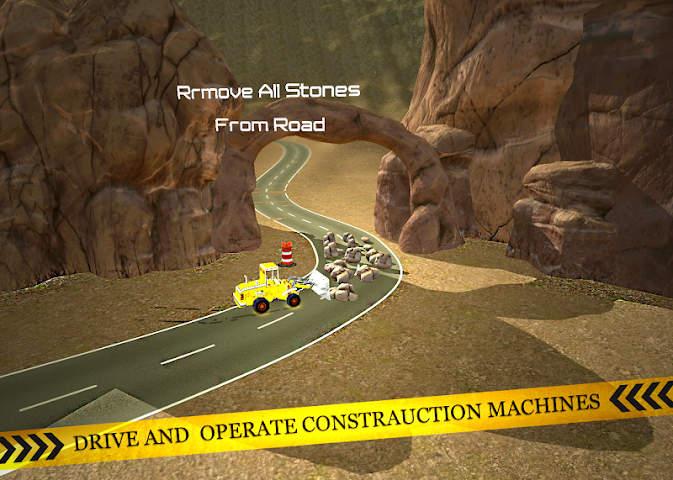 android Construction : Build Operation Screenshot 9