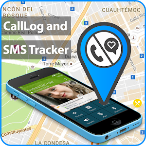 Download CallLog & SMS Tracker For PC Windows and Mac