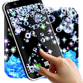 Diamond Live Wallpaper APK for Bluestacks