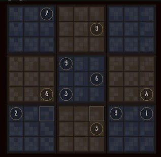 Assisted Interactive Sudoku