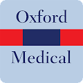 APK App Oxford Medical Dictionary for iOS