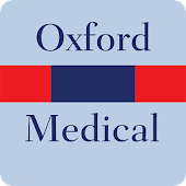 App Oxford Medical Dictionary APK for Kindle