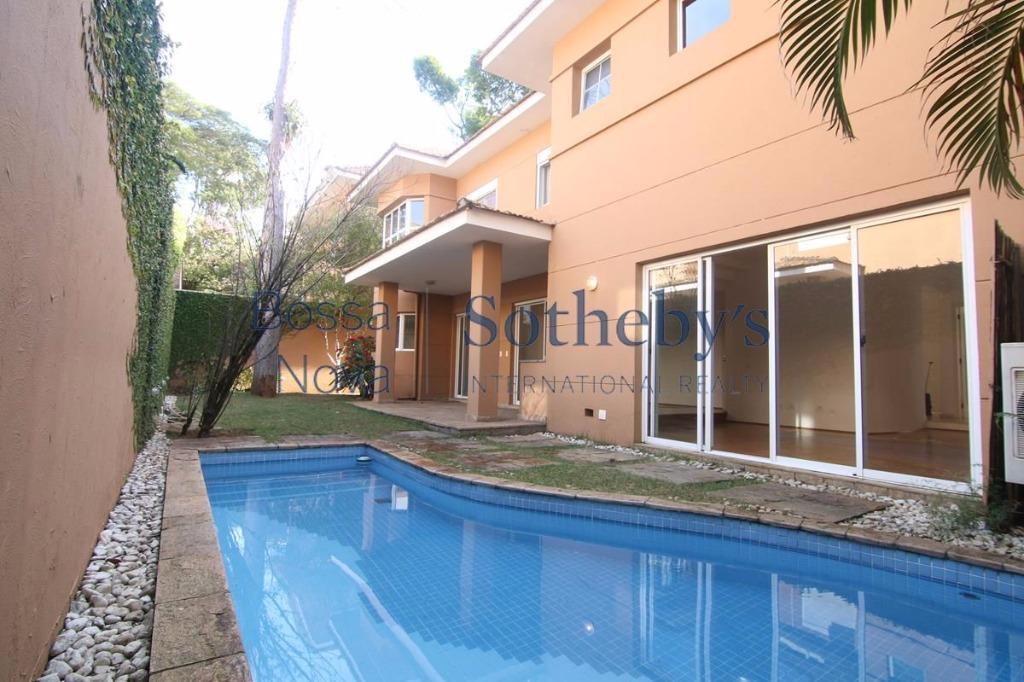 Casa residencial em condominio para locação, Jardim Cordeiro, São Paulo.