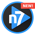 App n7player Music Player apk for kindle fire