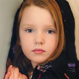 Sophisticate by Cheryl Korotky - Babies & Children Child Portraits (  )