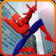Spider Hero Amazing Battle