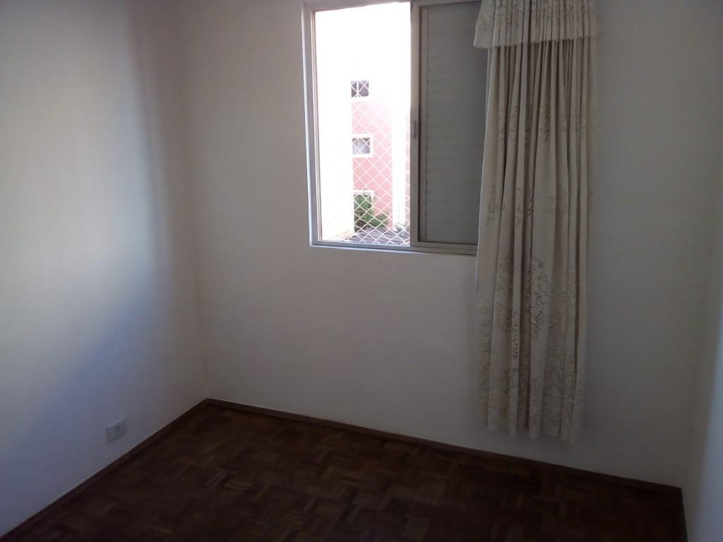 Apartamento para Venda/Locação - Vila Camilópolis