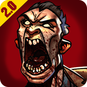 Dead Among Us For PC / Windows 7/8/10 / Mac – Free Download