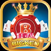 Game Bài Đổi Thưởng - Bigken APK for Ubuntu