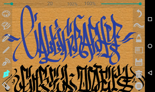 Calligrapher   Android Apps On Google Play