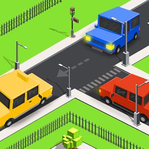 City Traffic Control - VR For PC / Windows 7/8/10 / Mac – Free Download