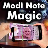 Modi Note Magic APK for Ubuntu