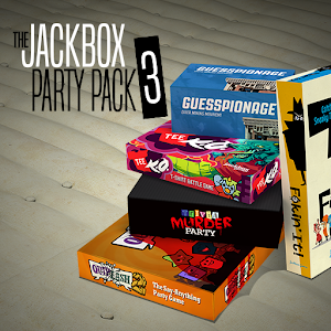The Jackbox Party Pack 3 For PC