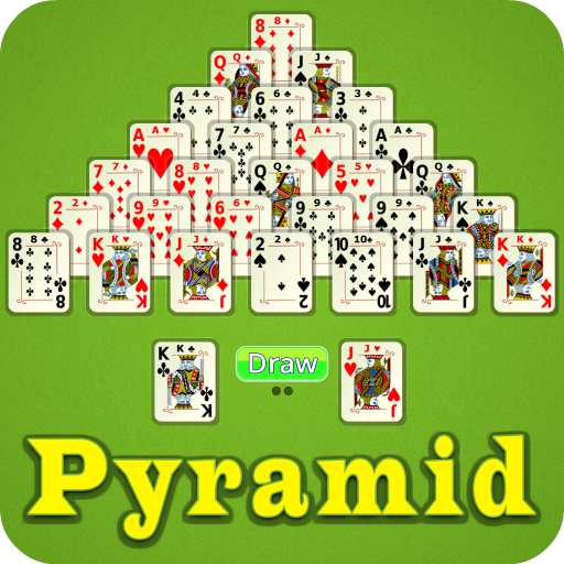 Pyramid Solitaire Mobile (game)